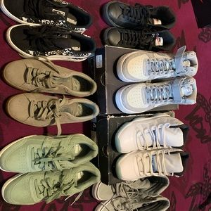 Other - Bundle of shoes